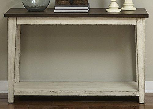 Liberty Furniture 612-OT1030 Lancaster Sofa Table, 48