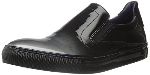 Sneaker Fashion Rolo Graham Robert Black Men's qIU1wtSPn