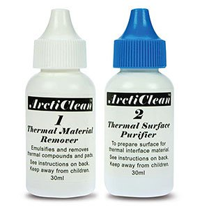 Arctic Silver%C2%AE ArctiCleanTM Thermal Compound