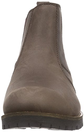 Tommy Hilfiger HOUSTON 10A Herren Chelsea Boots Braun (COFFEE BEAN 212)