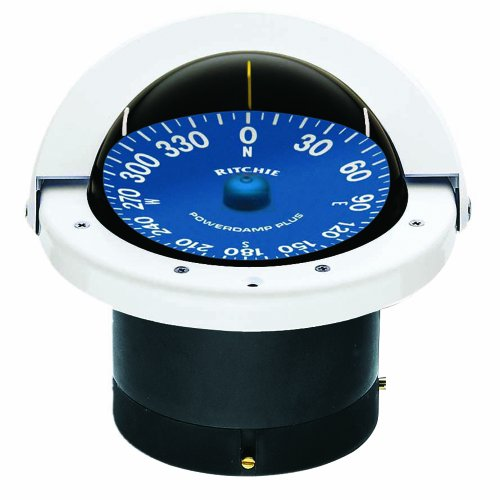 Supersport Compass Ritchie SS-2000 Flush Mount 4.5