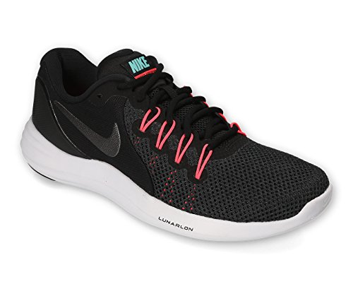 Scarpe Unisex Nike Black Wmns da de Pink Anthracite Zapatillas Contact Fitness Wh Flex Hyper Running fxZBqf