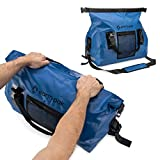 Earth Pak Waterproof Duffel Bag- Perfect for Any