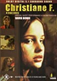 Christiane F aka We Children from Bahnhof Zoo All Regions PAL Unrated Surround Sound Premium DVD
