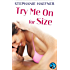 Try Me On for Size (The Classy 'n' Sassy Series Book 1)