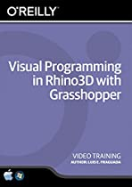 Visual Programming in Rhino3D with Grasshopper - Training DVD