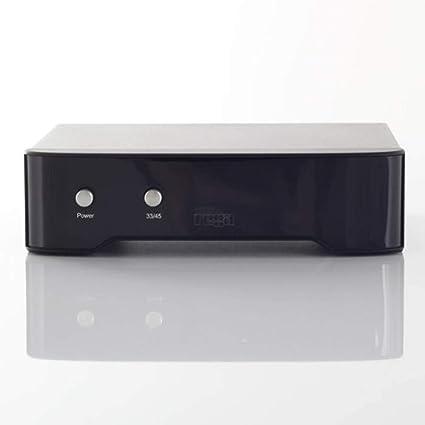 Amazon.com: Rega Neo Tocadiscos de alto rendimiento TT-PSU ...