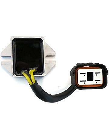 Raptor 660 660R charging regulator rectifier   32 Q