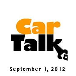 Car Talk, A Truck By Any Other Name, September 1, 2012