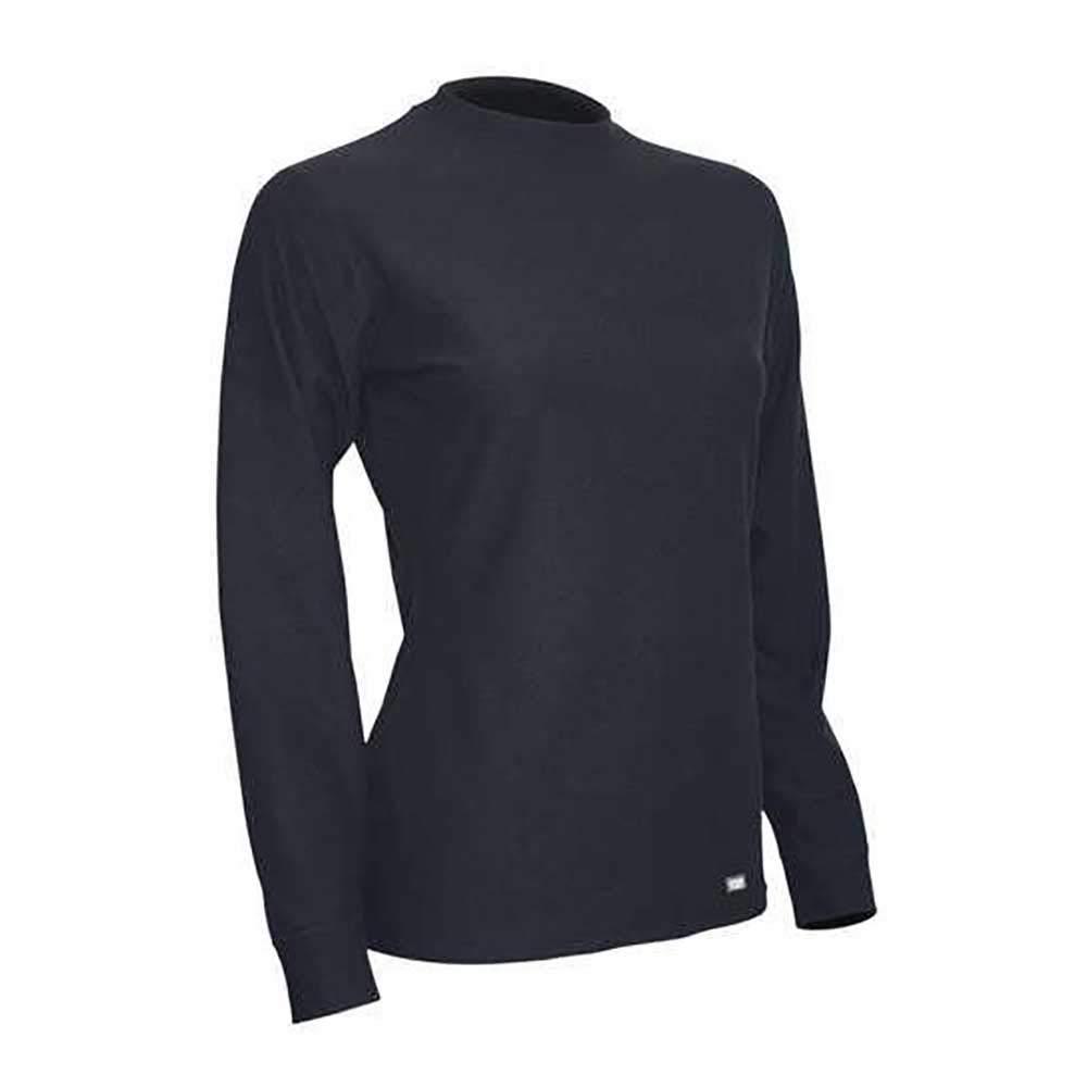 Polarmax Quattro Fleece Womens Long Underwear Top