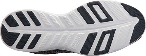 Apl: Atletisch Voortstuwing Labs Mens Techloom Pro Sneakers Middernacht / Rose Goud / Melange