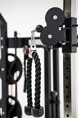 FORCE USA Monster G3 Power Rack, Functional Trainer & Smith Machine Combo Base