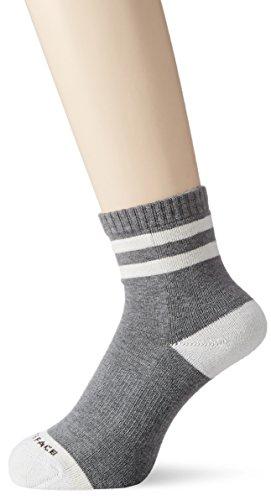 浴請負業者防腐剤[ザ ノース フェイス] アウトドア 靴下 Traverse Line Socks NN81660 [ユニセックス]