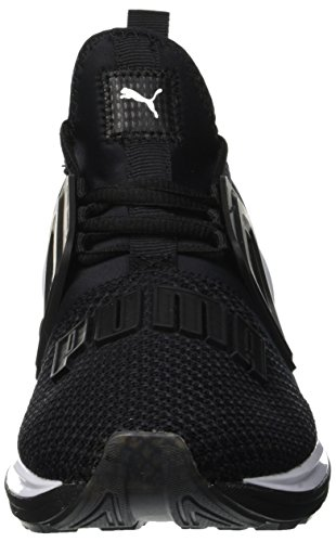 de Limitless puma Noir Black 2 01 Mixte Running Puma Adulte Puma Chaussures Ignite White xqSw5ygB