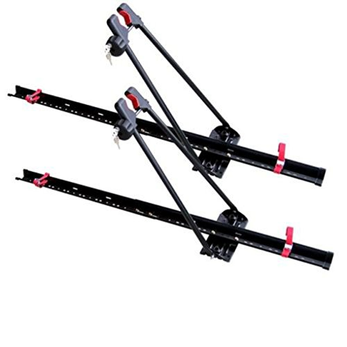 locking upright roof rack - 2