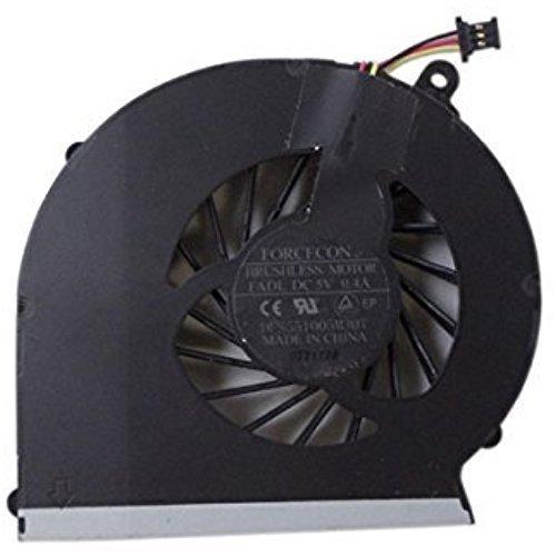 hp 2000 cooling fan - 9