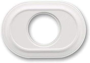Marco 1 elemento madera lacado blanco n.venezia pack Fontini venezia