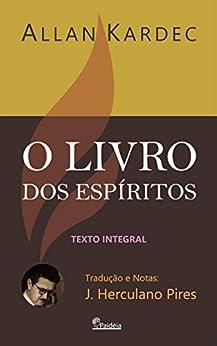 Amazon.com.br eBooks Kindle: O Livro dos Espíritos - Trad
