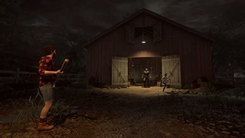 Friday the 13th: The Game (Xbox One) [UK - Actualités des Jeux Videos