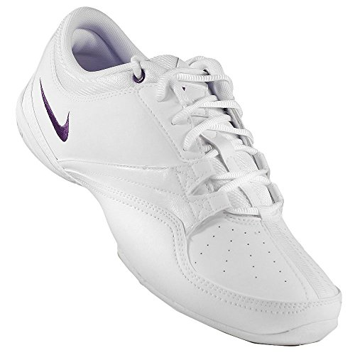 Nike - Air Divine - 366249152 - Couleur: Blanc-Violet - Pointure: 38.5