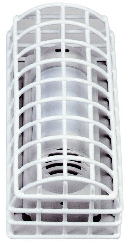 Safety Technology International, Inc. STI-9622 Motion Detector Damage Stopper, Protective Steel Wire Guard for PIR Units