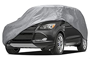 Amazon Com Motor Trend All Weather Waterproof Premium Van Suv