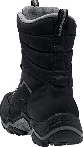 8181081a755 KEEN - Men's Durand Polar Waterproof, Insulated Winter Boots ...