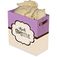 AngelStar 20240-2 Think Pawsitive Inspiration to Go Puppy Angel Figurine, 2-1/4""