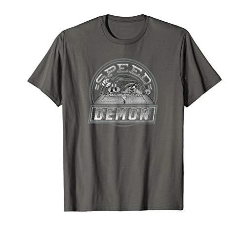 Looney Tunes Speed Demon T Shirt (Speed Demon Tshirt)