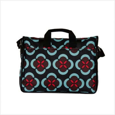 nuo-tech-chloe-dao-flip-tote-for-156-screen-pattern-abstract-floral