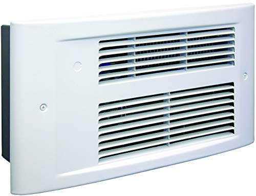 tCraft 1750W 240V Electric Wall Heater, White Dove ()