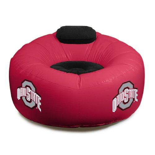 NCAA Ohio State Buckeyes Inflatable Chair