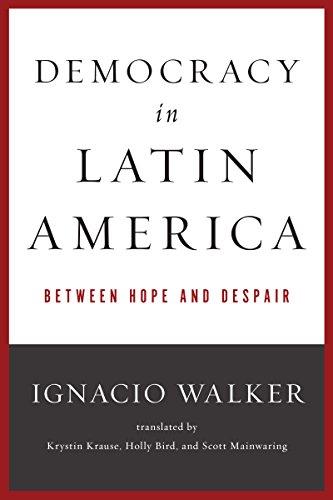 Amazon.com: Democracy in Latin America: Between Hope and ...