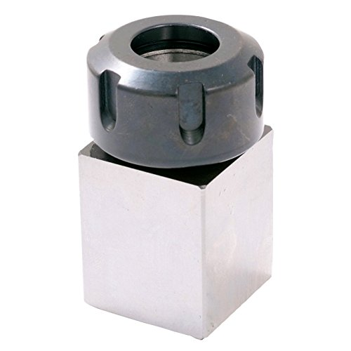 HHIP 3900-5124 Square ER-32 Collet Block