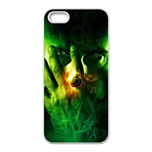 Command & Conquer 3 Tiberium Wars iPhone 5 5s Cell Phone Case White 53Go-270553