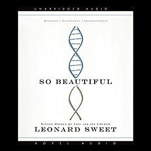 So Beautiful Audiobook