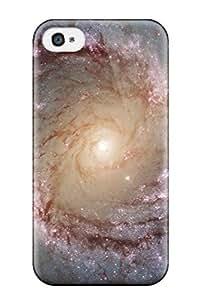 ZippyDoritEduard Fashion Protective Nebula Case Cover For Iphone 5/5S
