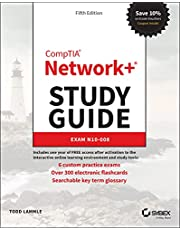 CompTIA Network+ Study Guide: Exam N10-008