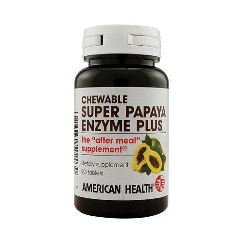 American Health Papaya Enzyme Plus Spr For Sale