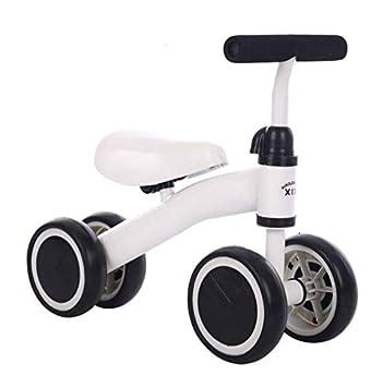 WANGYONGQI Los niños viajan en Juguetes Equilibrio de Bicicleta de ...