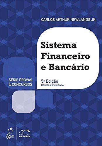 Sistema Financeiro e Bancário - Série Provas & Concursos