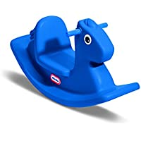 Little Tikes Rocking Horse (Primary Blue)