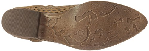 Taupe Cloud Women's Bootie Ankle Network Musse amp; OFqwa565Y