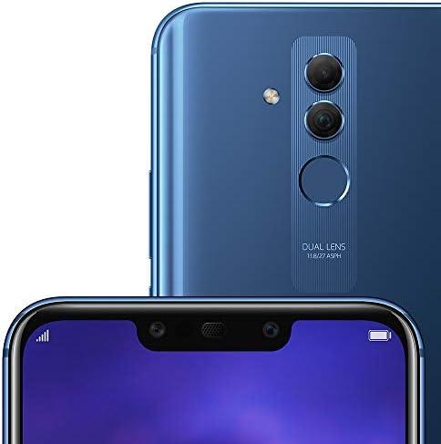 Huawei Mate 20 Lite SNE-LX3 64GB (Factory Unlocked) 6.3