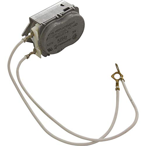 10d Intermatic Replacement - Intermatic Timer Motor, WG1571-10D, 125v, 50Hz