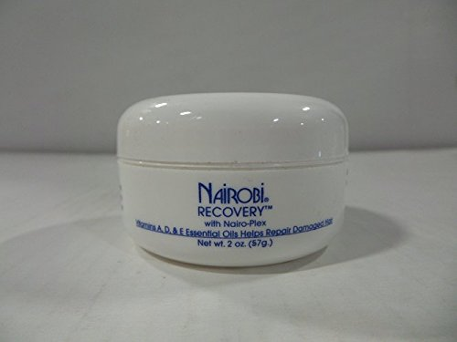 - Nairobi Recovery with Nairo-Plex for Unisex 2 Ounce (Pack of 2)
