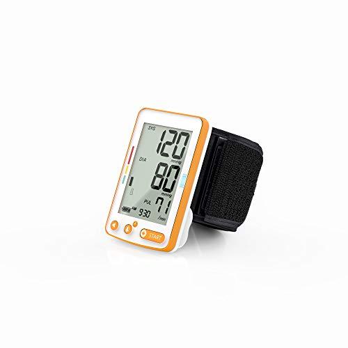 Choice Basic Blood Pressure Monitor, Wrist