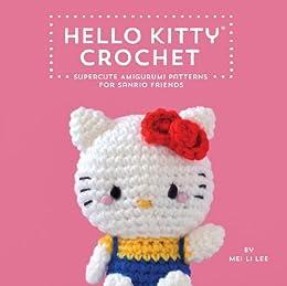Amazon hello kitty crochet supercute amigurumi patterns for hello kitty crochet supercute amigurumi patterns for sanrio friends by lee mei li fandeluxe Image collections