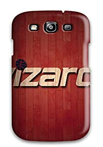 Dustin Mammenga's Shop washington wizards nba basketball (35) NBA Sports & Colleges colorful Samsung Galaxy S3 cases SF7Z4MKQA2HG14BW