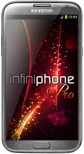 INFINITON TELEFONO MOVIL LIBRE INPHO 5300 BLANCO: Amazon.es ...